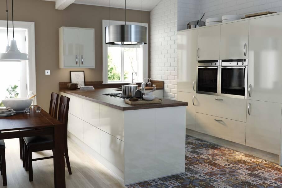 Autograph wren kitchens for Cheap kitchen cabinets gauteng