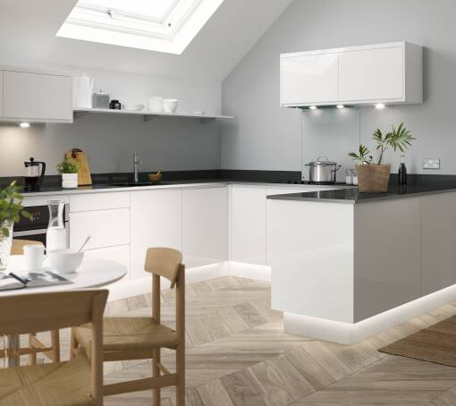 Kitchens Uk S No 1 Fitted Kitchen Retailer Wren Kitchens