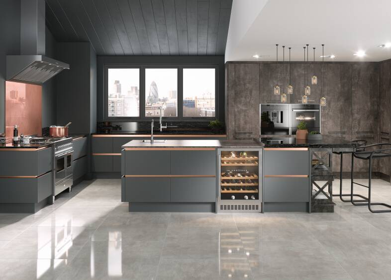Learn Modular Kitchen Design