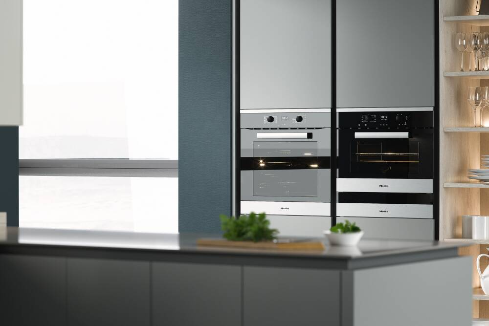 B Q Kitchen Appliances Brochure