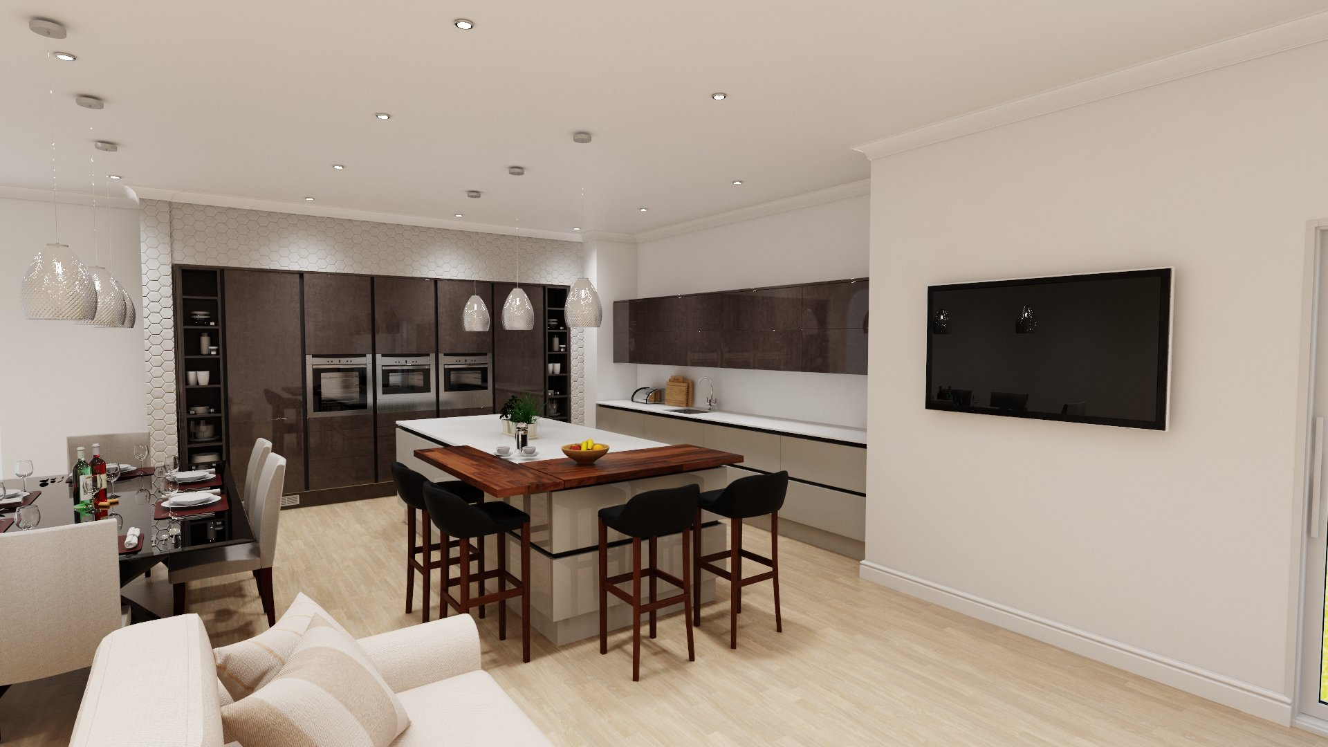 Kitchen preview image