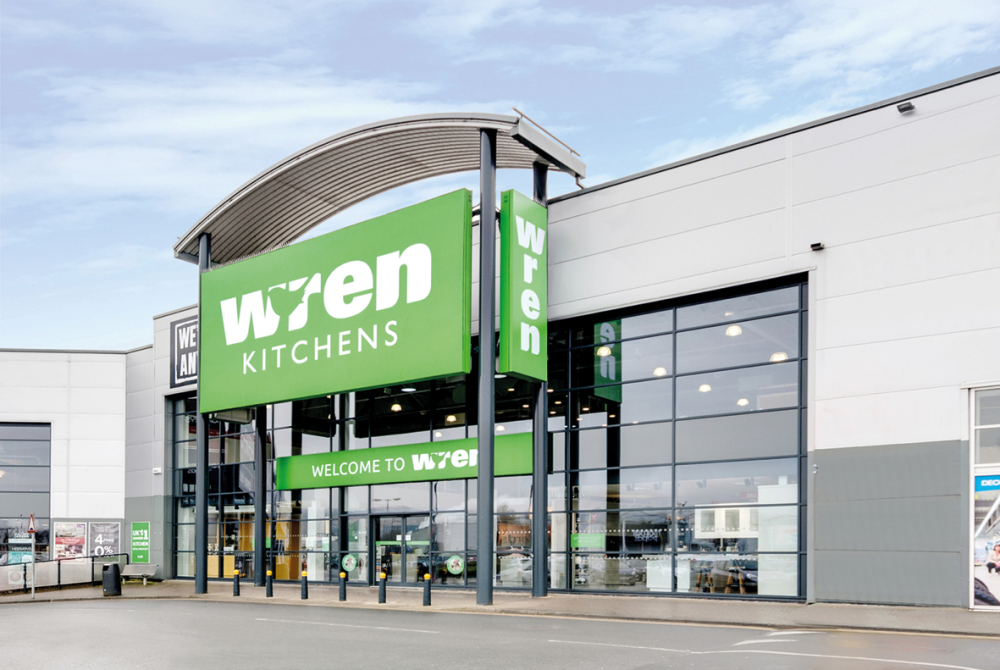 Wren Kitchens Gateshead Showroom