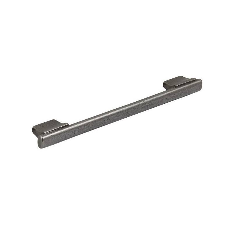160x196mm Edith Pewter Handle primary image