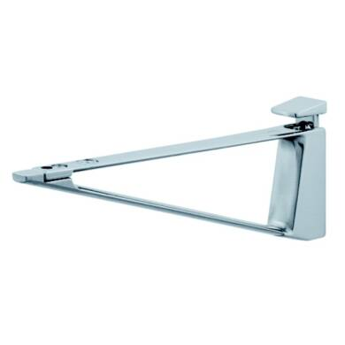 180x55x18 Shelf Support Stainless Steel (each)