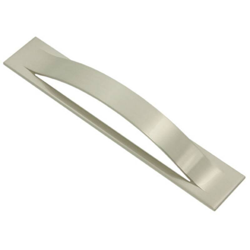 192x220mm Lucy Stainless Steel Bow Handle primary image