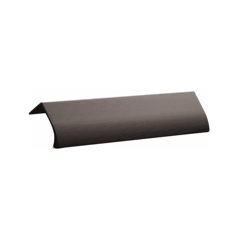 200mm Sarah Brushed Matt Black Pull Handle primary image