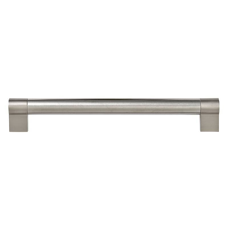 256x281mm Grace Steel Bar Handle additional image 1
