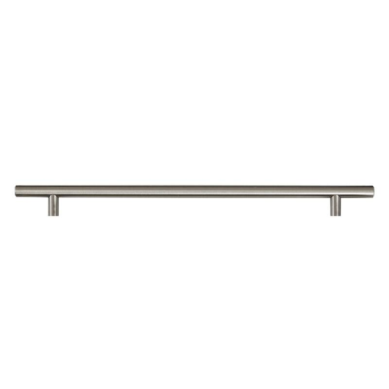 256x326mm Emily Nickel Bar Handle additional image 1