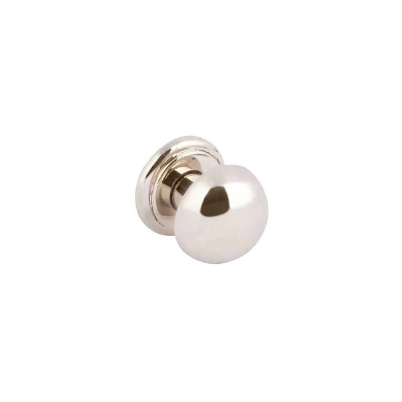 32mm Freya Polished Nickle Knob Handle primary image