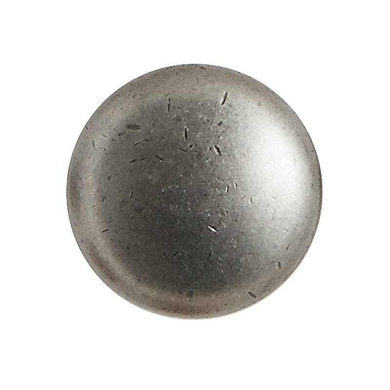 35mm Molly Pewter Knob additional image 1