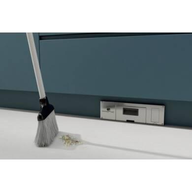 380x114x468 Sweepovac Plinth Vacuum
