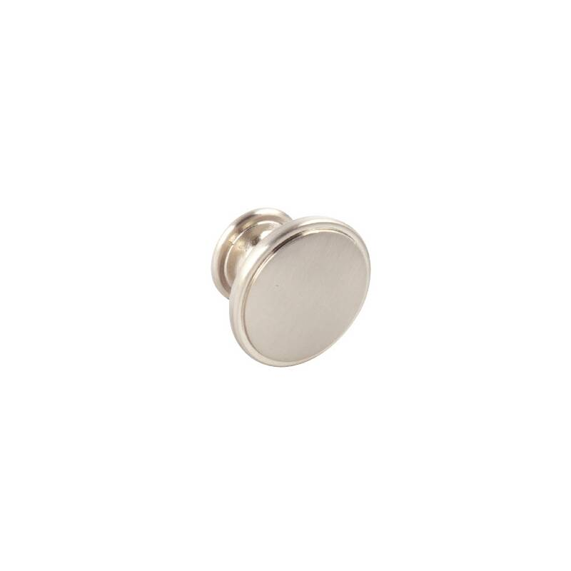 38mm Evie Polished Chrome Knob Handle primary image
