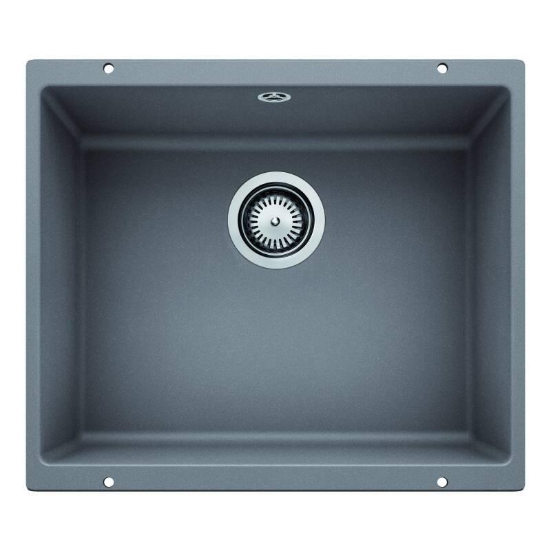 400x500 Bali 1.0 Bowl Composite U/mount Grey primary image