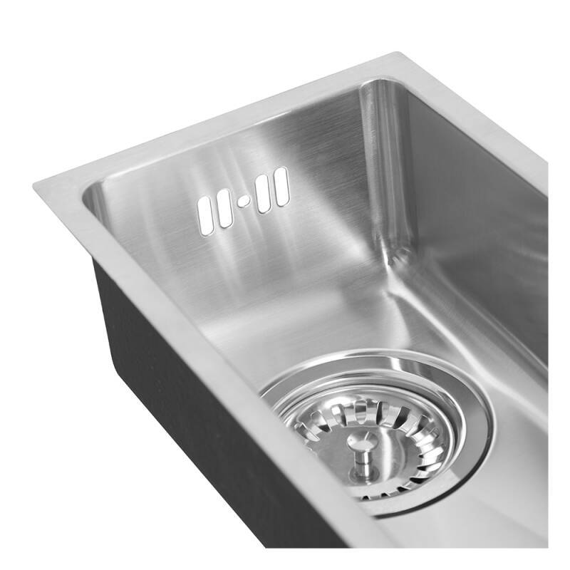 430x192 Foss 0.5 Bowl S/Steel additional image 4