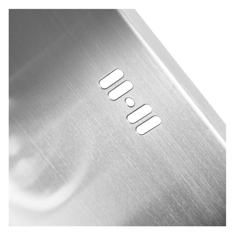 430x558 Foss 1.5 Bowl RHD S/Steel additional image 6