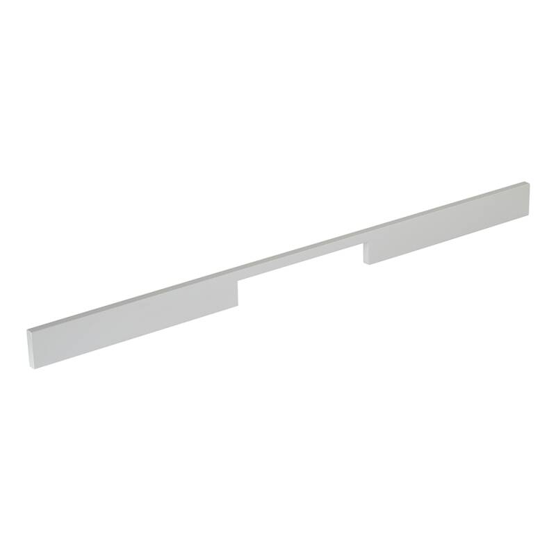 480x528mm Holly Aluminium Pull Bar Handle primary image