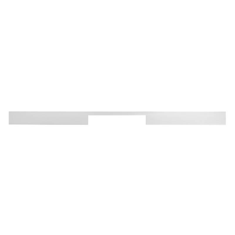 480x528mm Holly Aluminium Pull Bar Handle additional image 1
