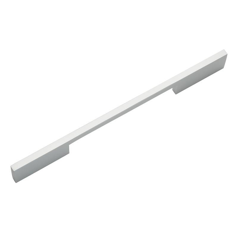 480x528mm Holly Aluminium Pull Bar Handle additional image 3