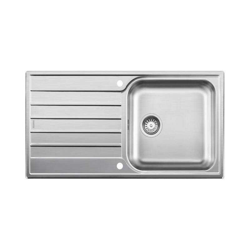 500x1000 Eday 1.0 Bowl RVS Stainless Steel additional image 1