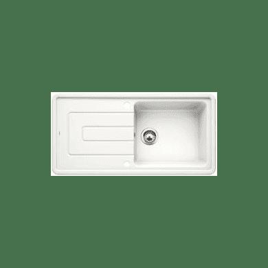 500x1000 Monroe 1.0 Bowl RVS Ceramic