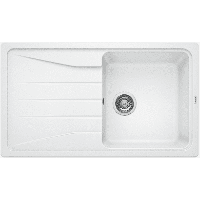 500x860 Minorca Composite 1.0 Bowl RVS White