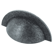 64x104mm Maisie Iron Effect Cup Handle