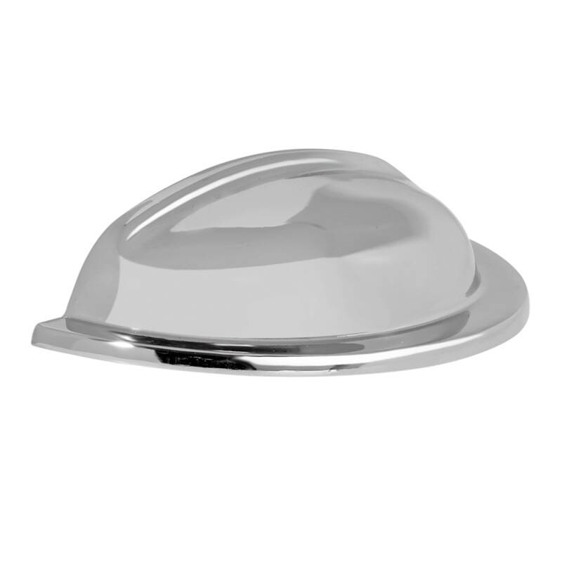 76x90mm Pippa Chrome Handle additional image 1