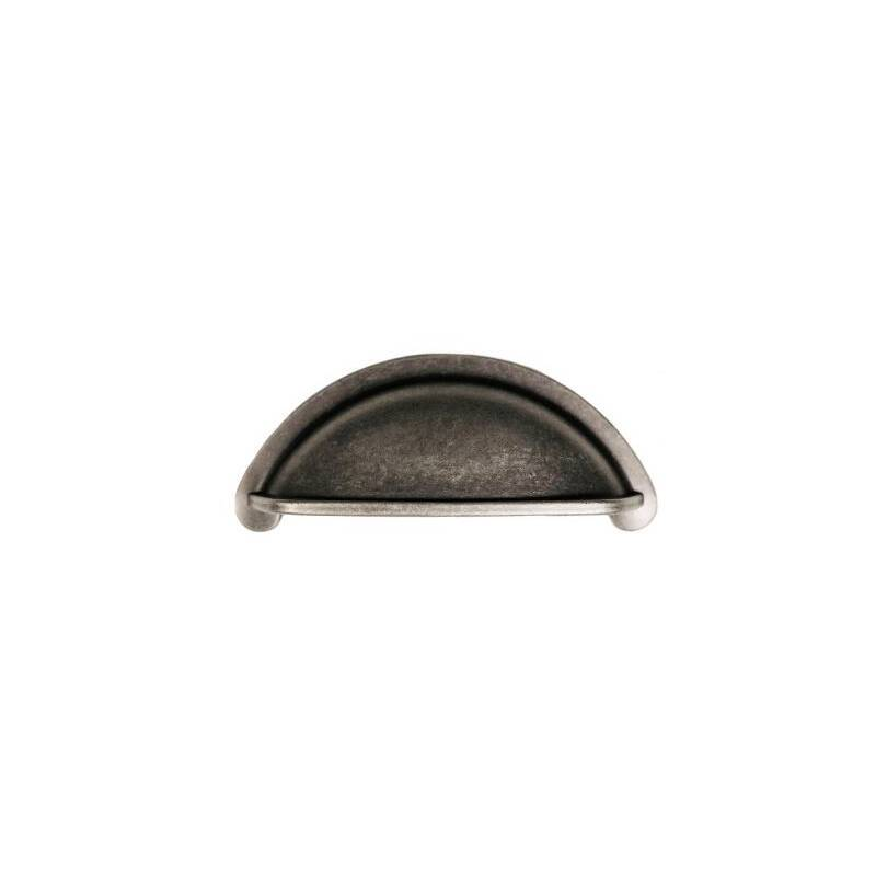 76x95mm Nora Antique Cup Handle primary image
