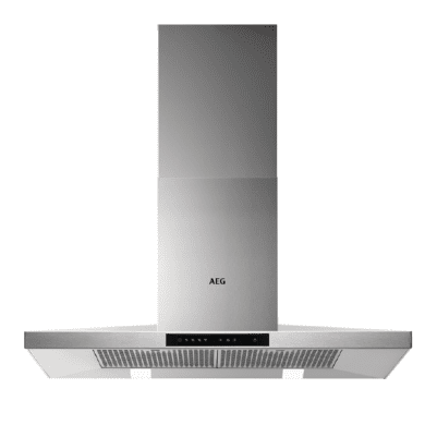 AEG H120xW898xD480 Chimney Hood