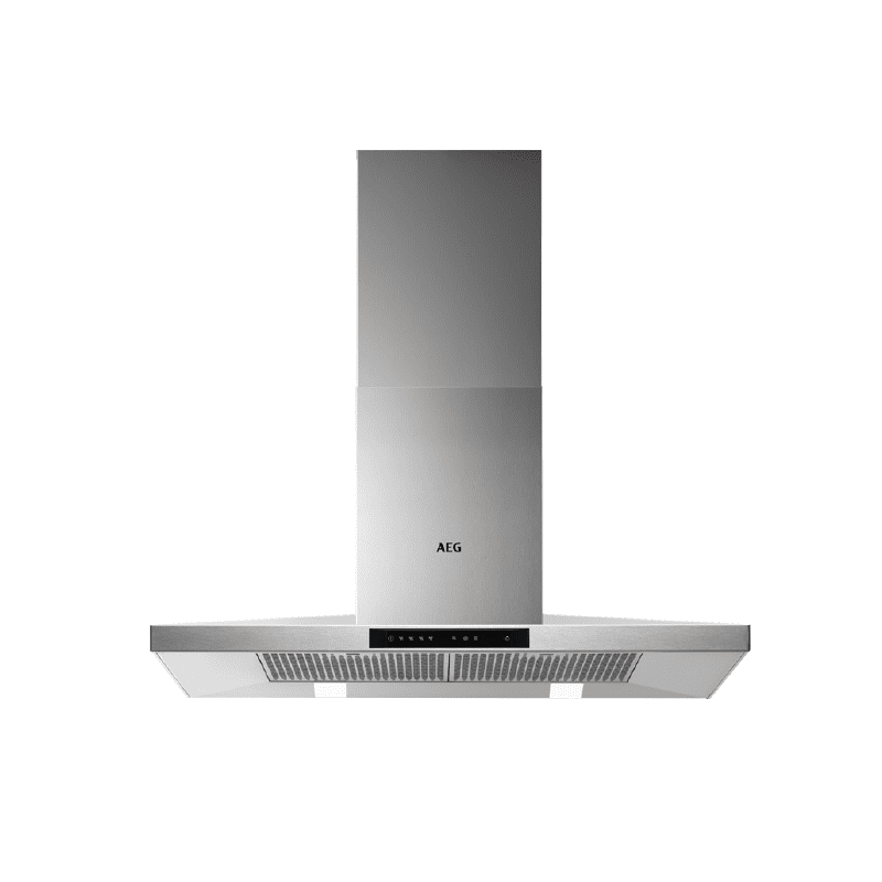 AEG H120xW898xD480 Chimney Hood primary image