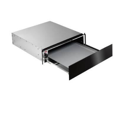 AEG H140xW594xD535 Blackline Warming Drawer