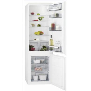 AEG H1768xW556xD549 70/30 Fridge Freezer