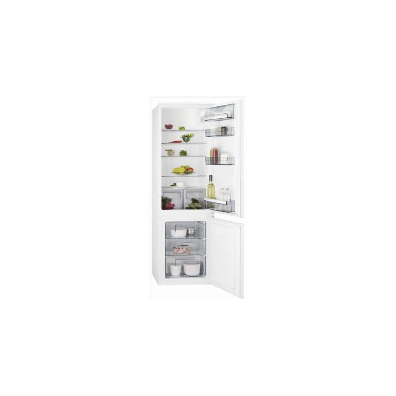 AEG H1768xW556xD549 70/30 Fridge Freezer primary image