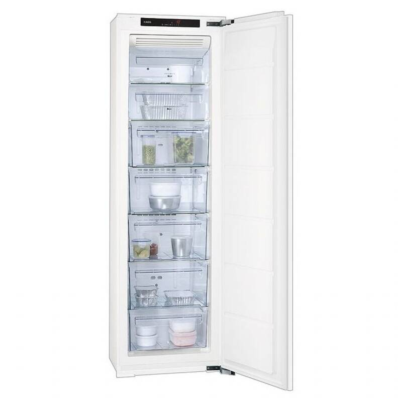 AEG H1768xW556xD549 Integrated Tower Freezer primary image