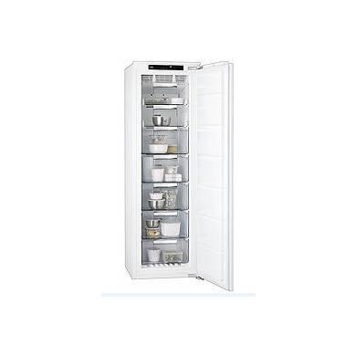 AEG H1768xW556xD549 Intergrated Tower Freezer