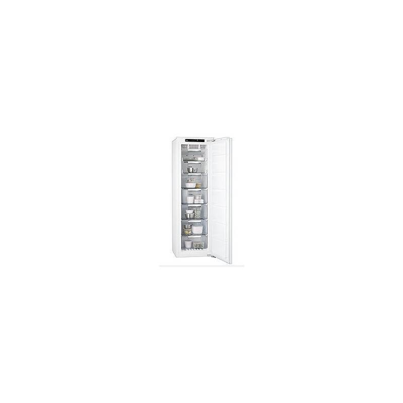 AEG H1768xW556xD549 Intergrated Tower Freezer primary image