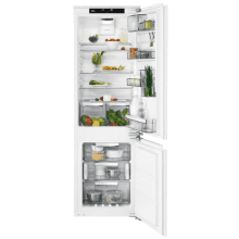 AEG H1769xW556xD549 70/30 Fridge Freezer (Frost Free)