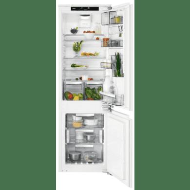 AEG H1769xW556xD549 70/30 Fridge Freezer (Frost Free)