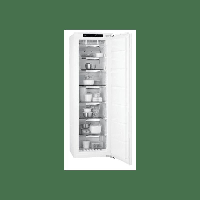 AEG H1769xW556xD549 Integrated Tower Freezer primary image