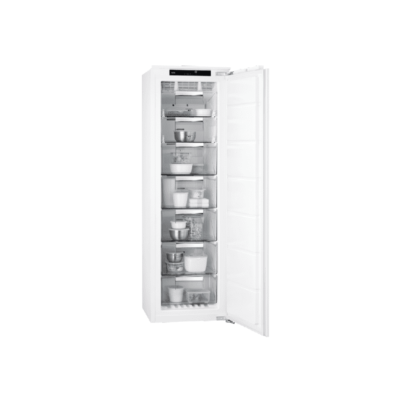 AEG H1769xW556xD549 Integrated Tower Freezer (Frost Free) primary image