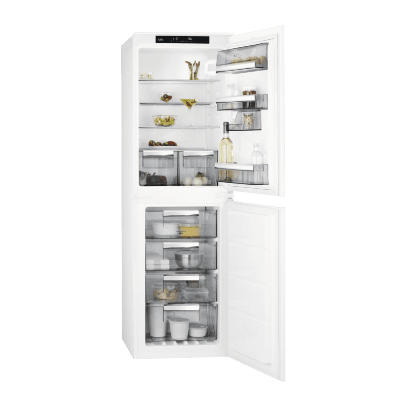 AEG H1772xW540xD549 50/50 Fridge Freezer primary image