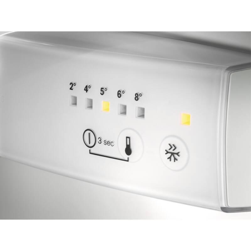 AEG H1772xW540xD549 50/50 Fridge Freezer additional image 2