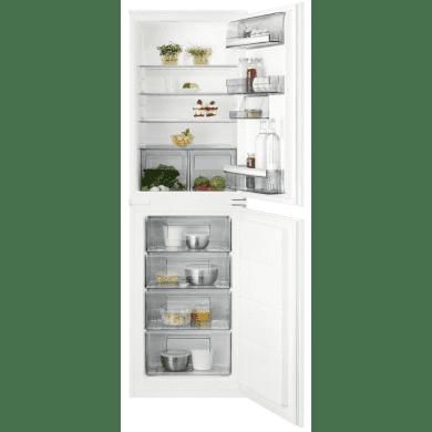 AEG H1772xW540xD549 50/50 Fridge Freezer