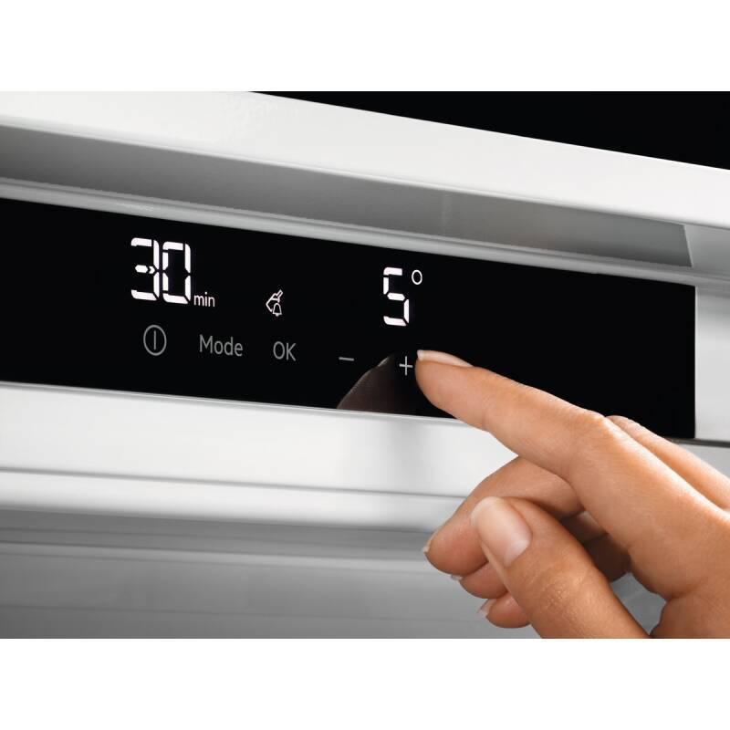 AEG H1772xW540xD549 50/50 Fridge Freezer (Frost Free) additional image 2