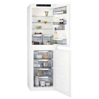 AEG H1772xW540xD549 50/50 Fridge Freezer (Frost Free)