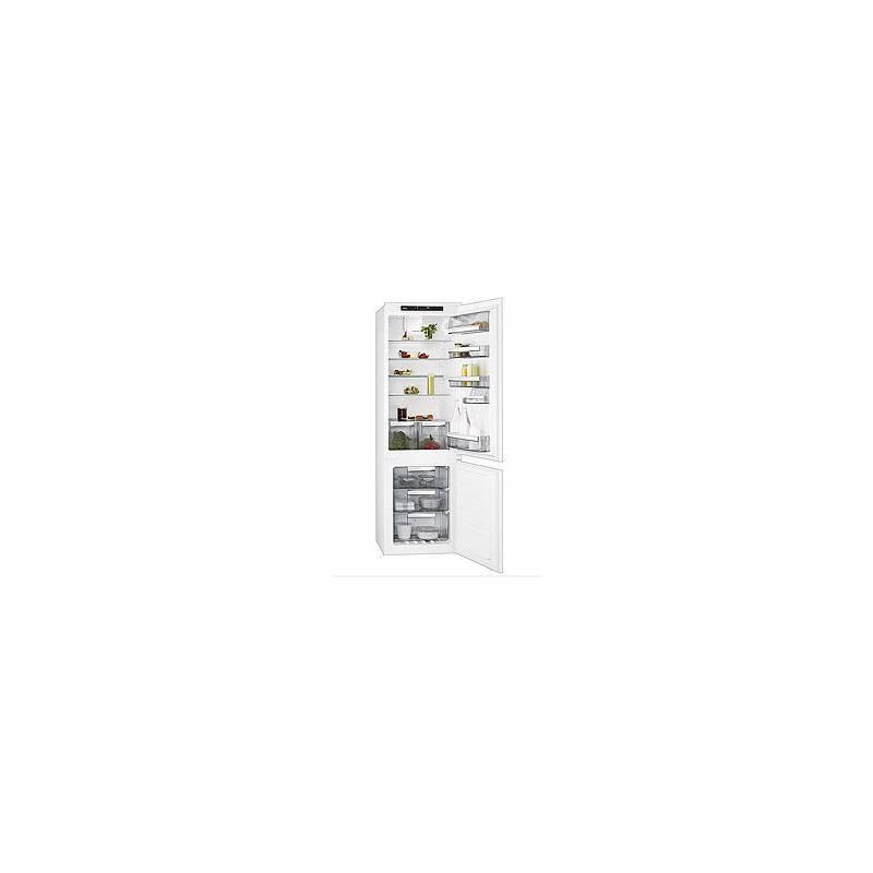 AEG H1772xW540xD549 70/30 Fridge Freezer (Frost Free) additional image 1