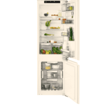 AEG H1772xW540xD549 70/30 Fridge Freezer (Frost Free)