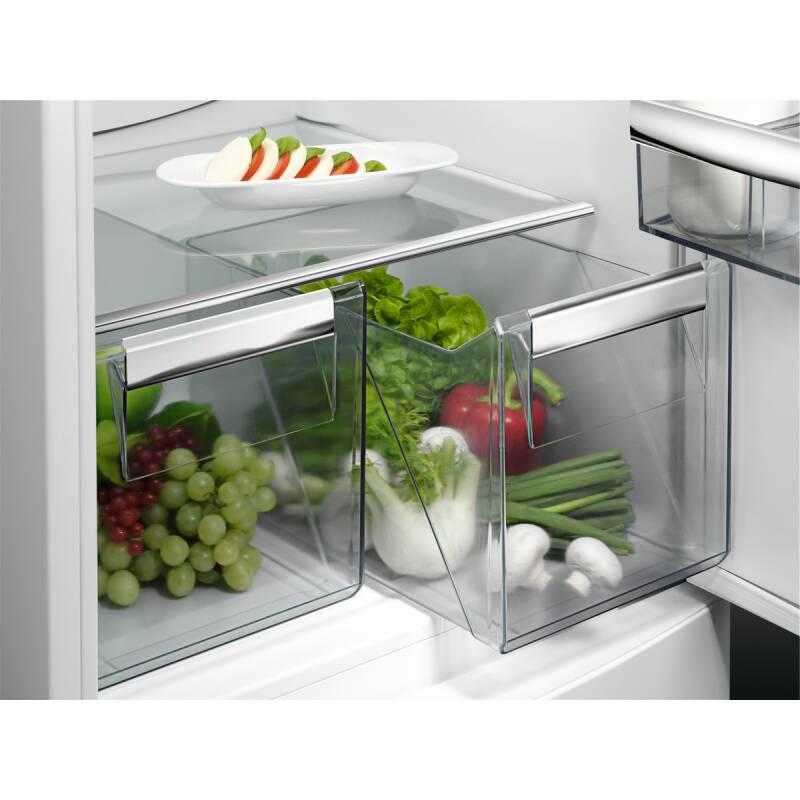 AEG H1772xW540xD549 70/30 Fridge Freezer (Frost Free) additional image 5
