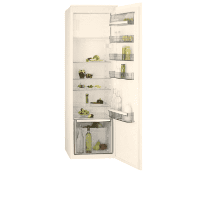 AEG H1772xW540xD549 Larder Fridge with Ice Box