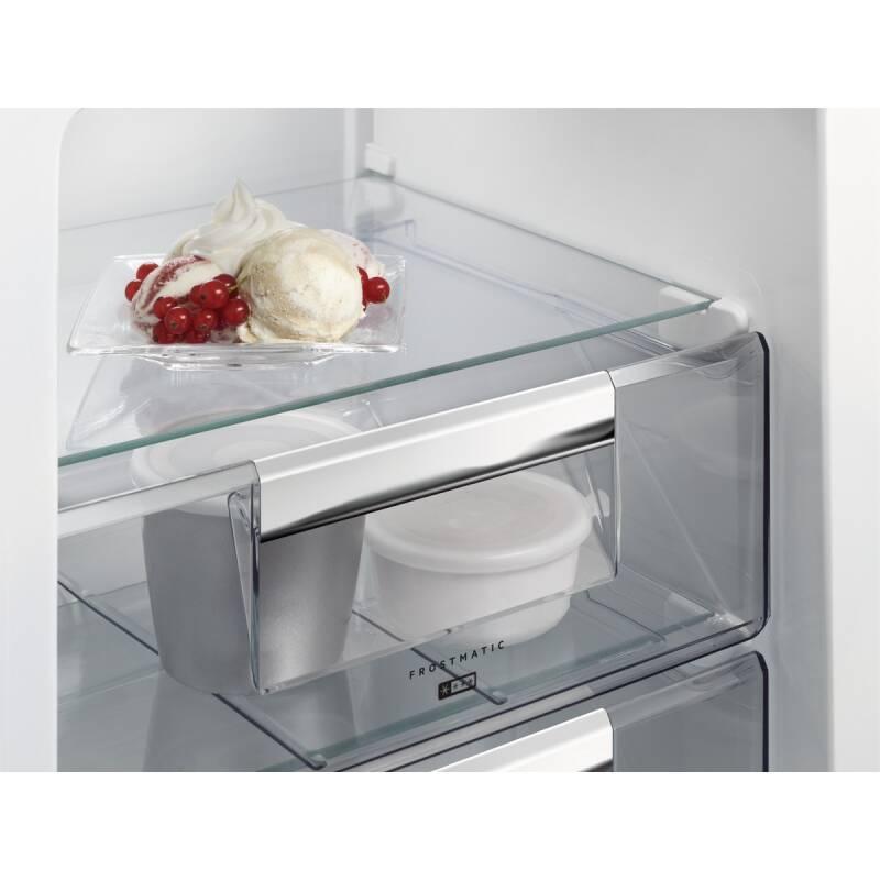 AEG H1772xW548xD549 70/30 Fridge Freezer (Frost Free) additional image 2
